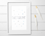 Printable Scandinavian baby wall art by Otto and Pixels-min
